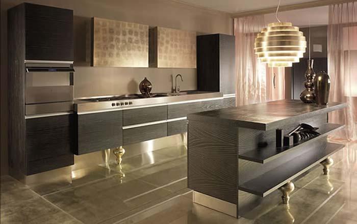 Кухни фото новый дизайн