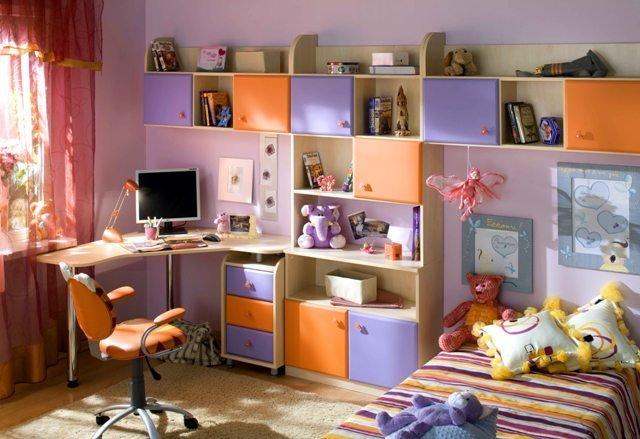 меблі в дитячу
