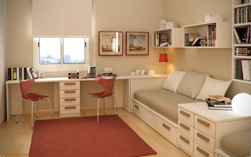 меблі в дитячу модерн