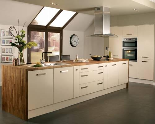 Кухні на замовлення - фото 2