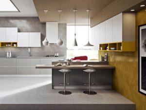 Кухні-хай-тек-фото-1