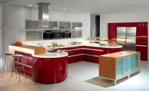 Кухні-хай-тек-фото-20