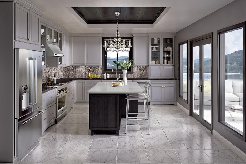 Кухні 25
