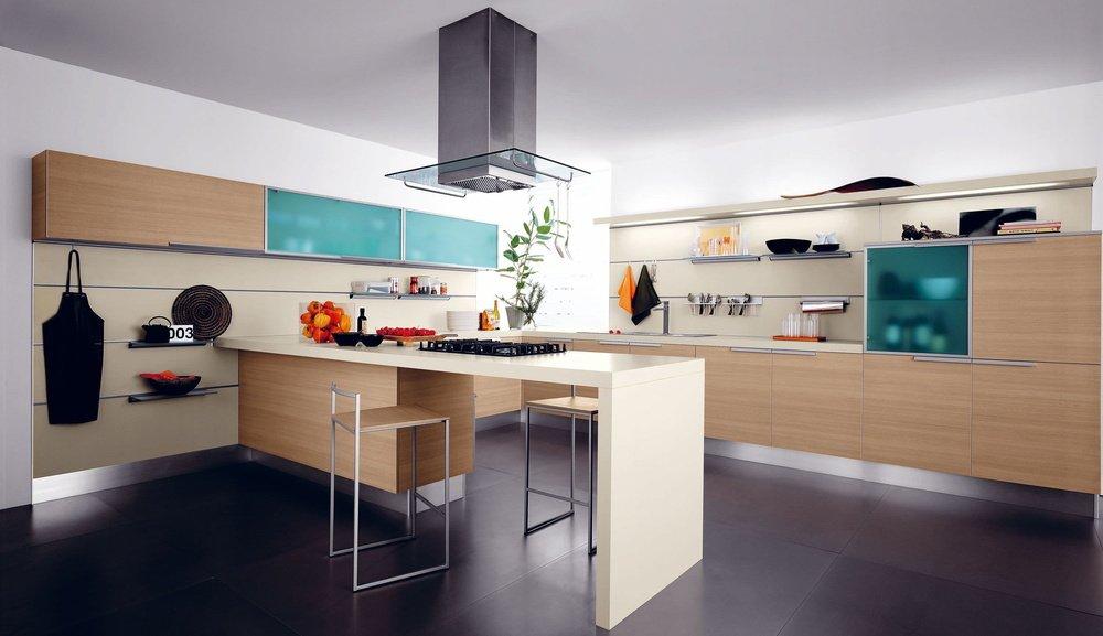 Кухні 16