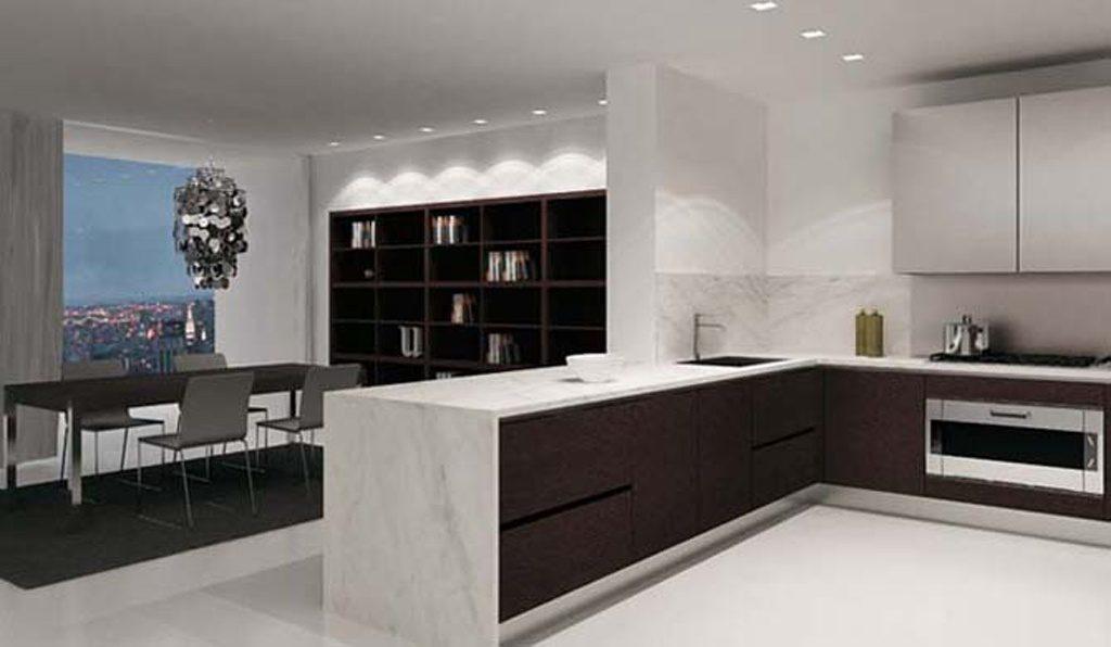 Кухні 13