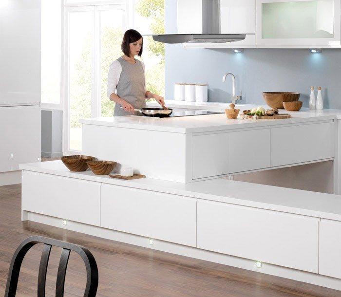 Кухні на замовлення KitchenHouse IF