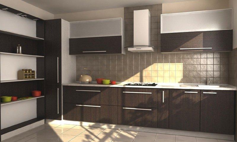 Кухні модерн на замовлення фото 13
