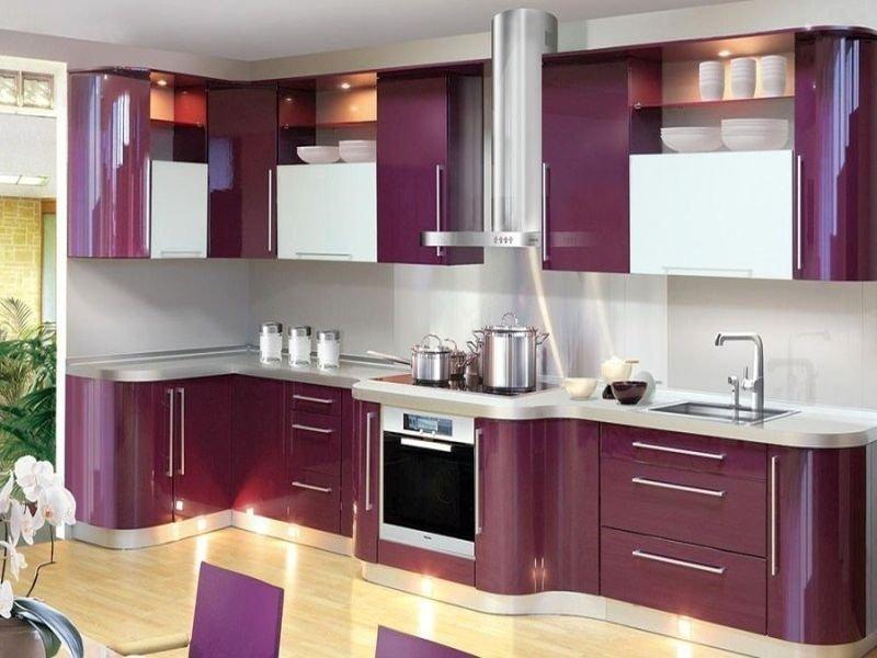 Кухні модерн на замовлення фото 6