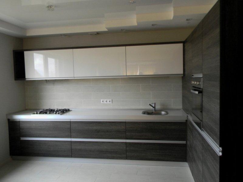 Кухні модерн на замовлення фото 3