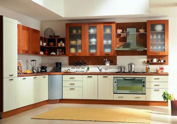 Кухні модерн на замовлення фото 19