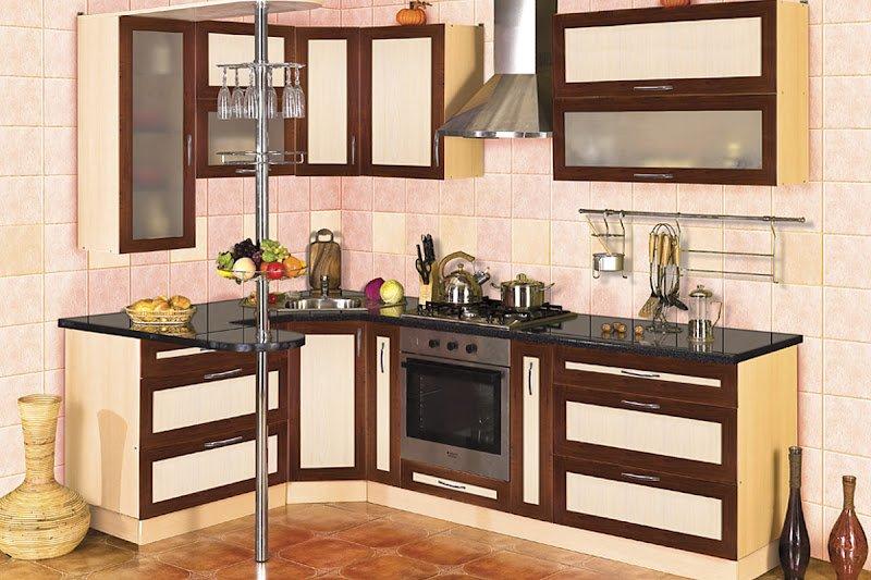 Кухні модерн на замовлення фото 18