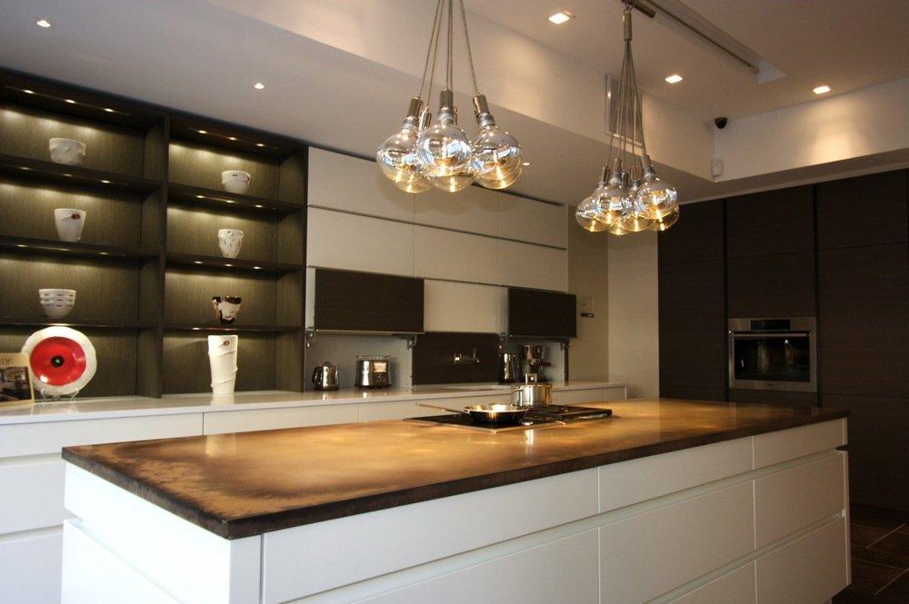 Кухні 23