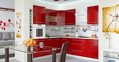 Маленькі кухні фото Кухні.IF