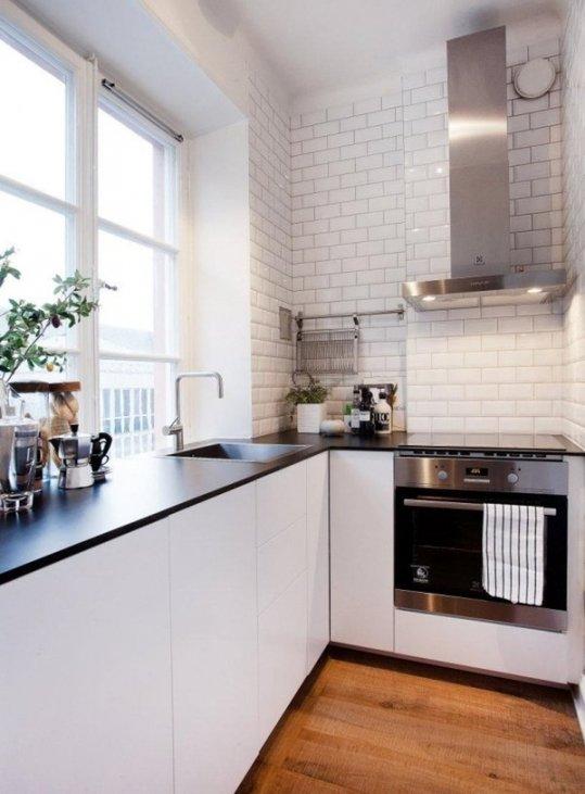 маленькі кухні дизайн фото інтерєр кухні кухніif