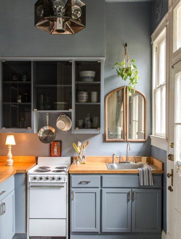 маленькі кухні