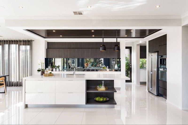 Кухня біла 2017
