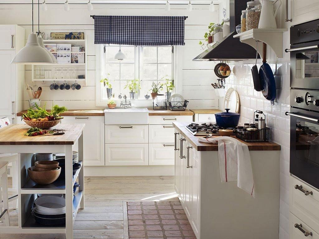 Кухня прованс фото Кухні.IF 10