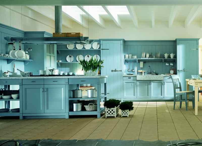 Кухня прованс фото Кухні.IF 8