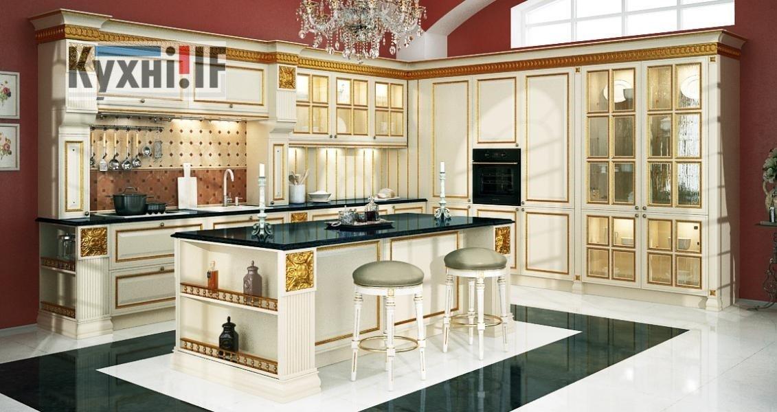 Меблі для кухні фото 1 Кухні.IF