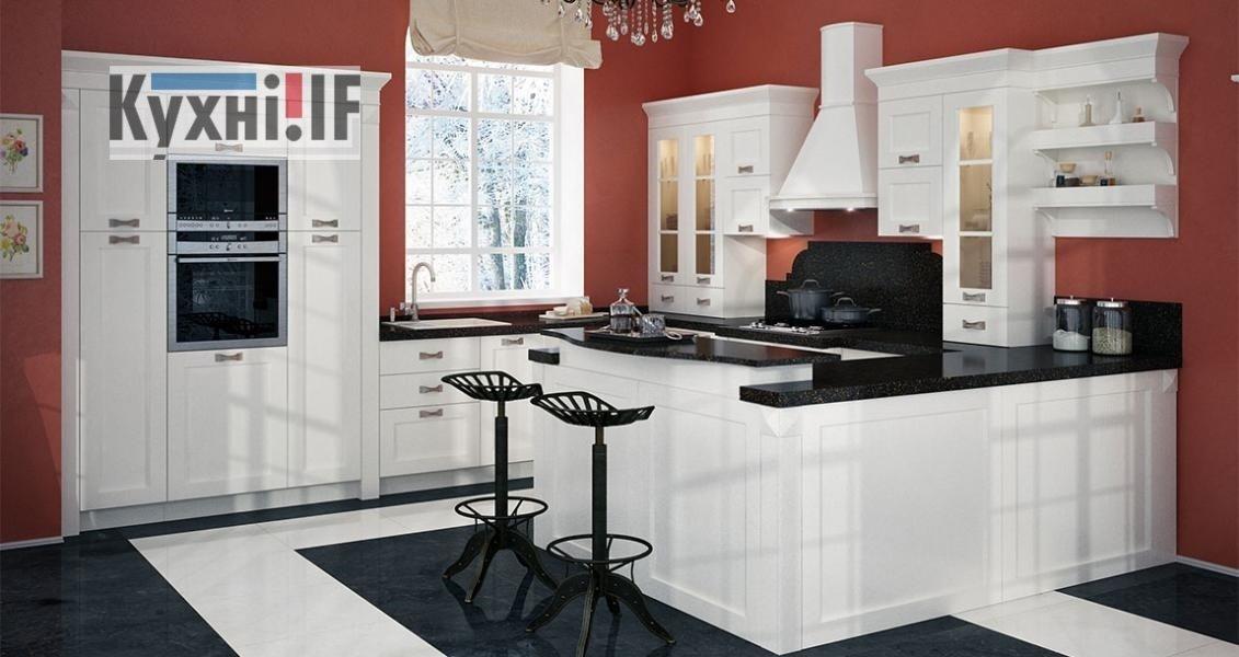 Меблі для кухні фото 12