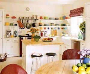 кухонний інтер'єр