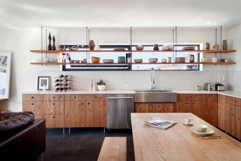 Підвісна кухня