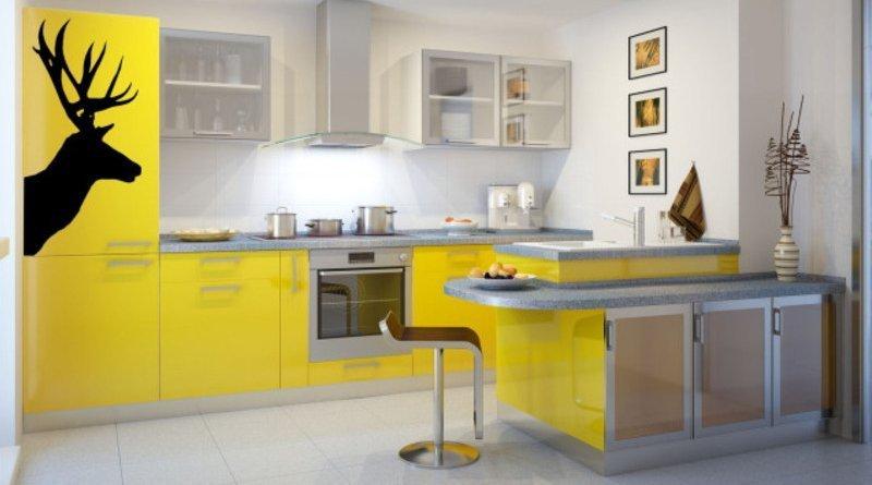 Вибрати-фасад-для-кухні-фото