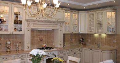 Кухні-з-масиву-фото