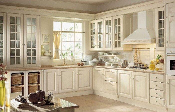 Кухні з масиву на замовлення фото 7