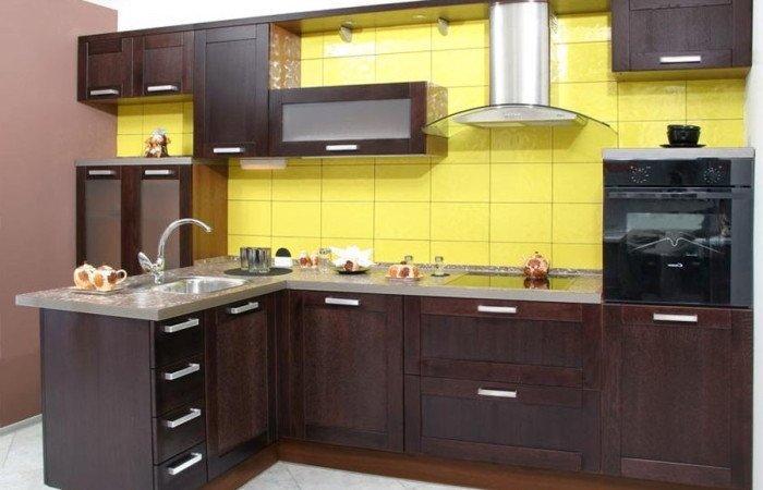 Кухні з масиву на замовлення фото 9