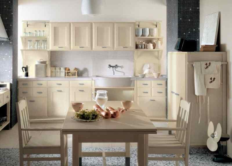 Кухня в італійському стилі фото 27