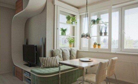 меблі у маленькі квартири