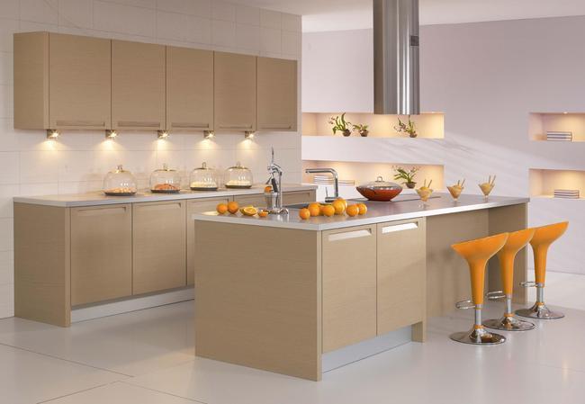 кухня в європейському стилі