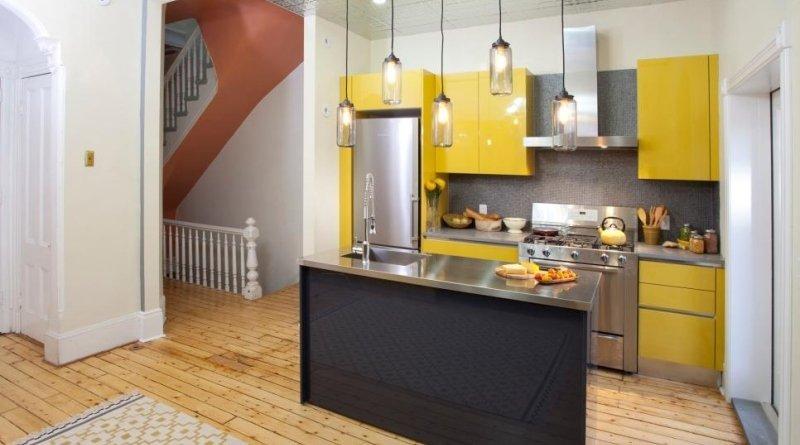 Кухні-фото
