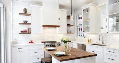 Біла-кухня-фото