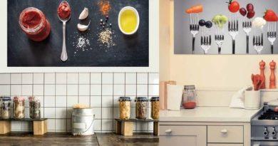 Інтер'єр-кухні