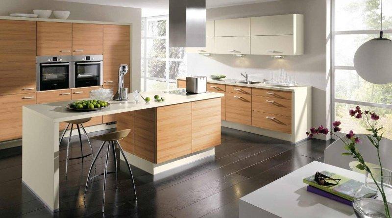 Колір для кухні фото 2