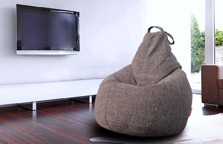 Крісло мішок фото