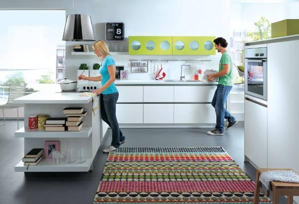 Кухні модерн на замовлення фото