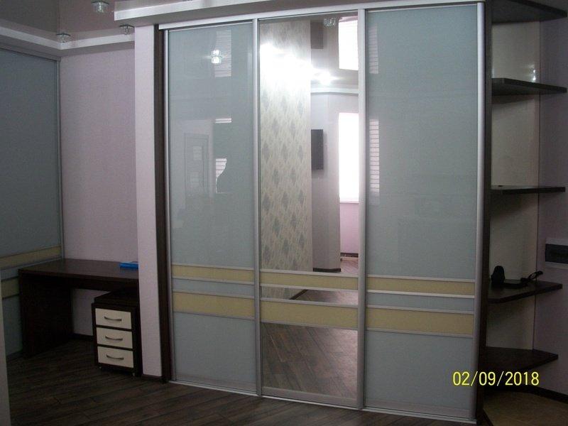 Меблі на замовлення Івано-Франківськ