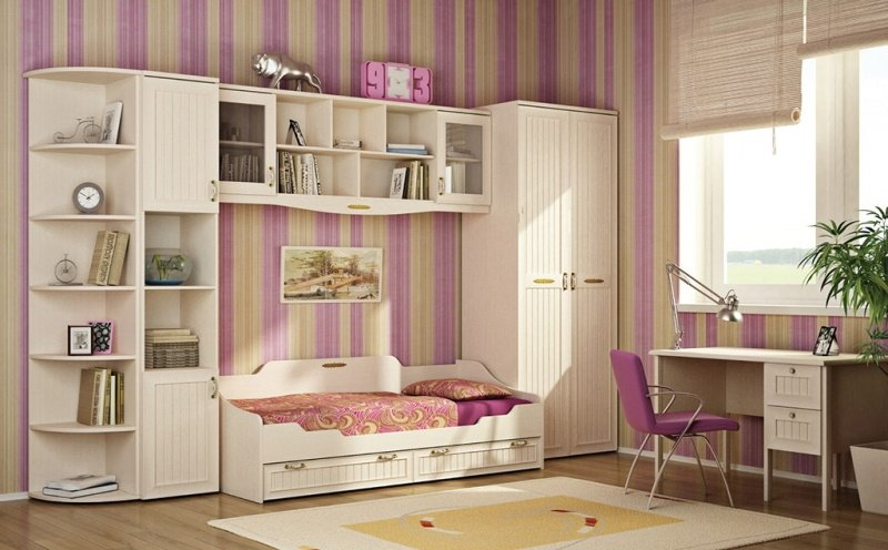 Меблі на замовлення Івано-Франківськ дитячі меблі