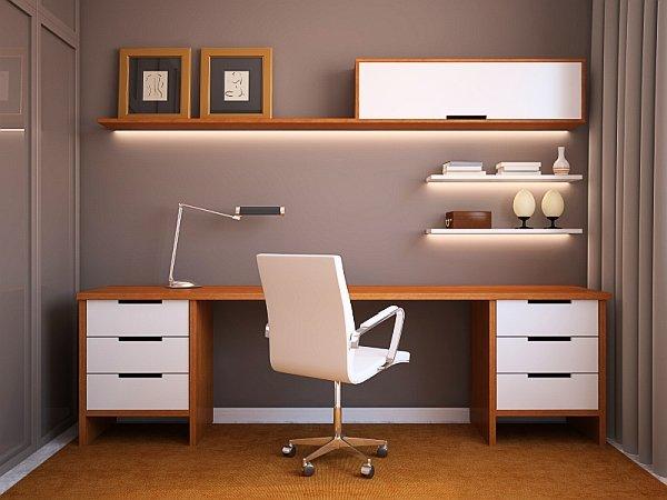 Офісні меблі на замовлення фото