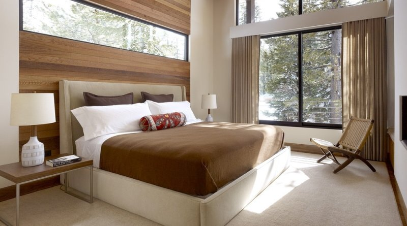 Сучасні спальні фото