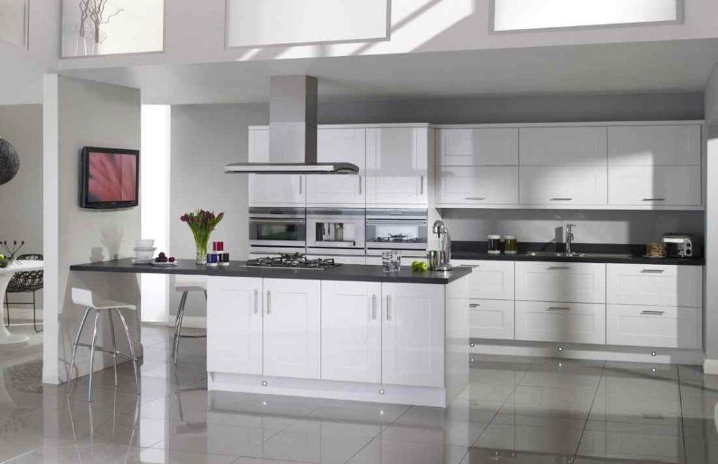 Ціна кухні на замовлення фото Кухні.IF 3