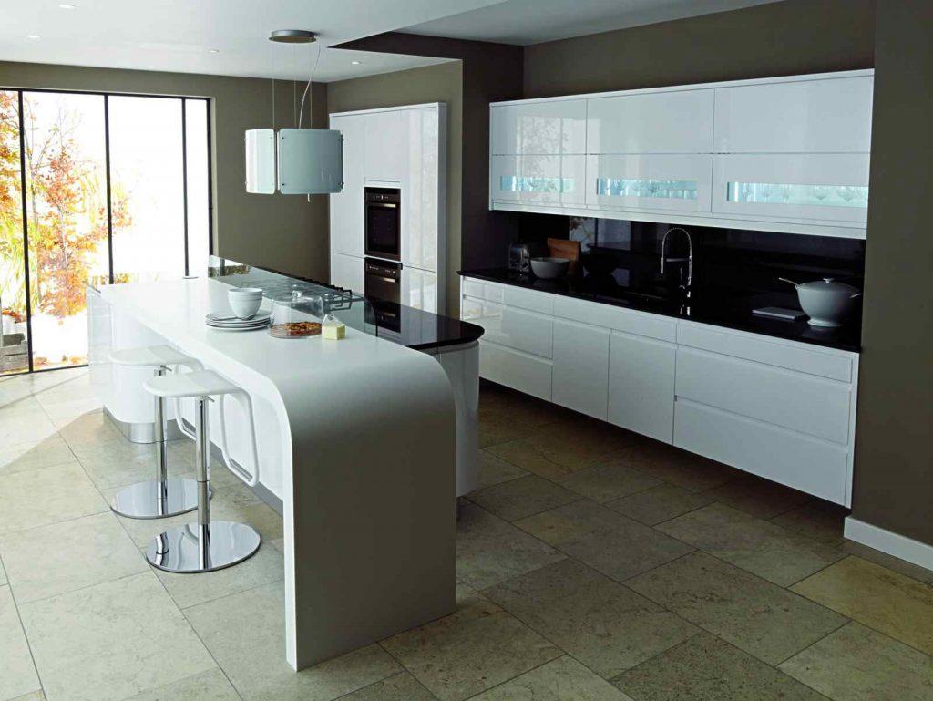 Ціна кухні на замовлення фото Кухні.IF 4