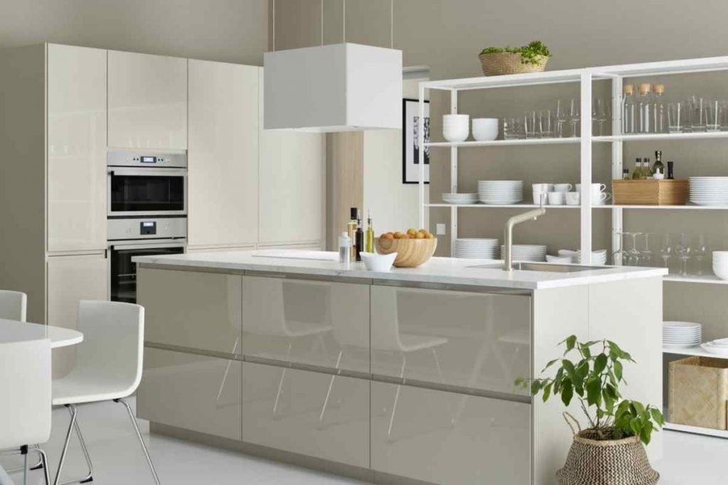 Ціна кухні на замовлення фото Кухні.IF 5