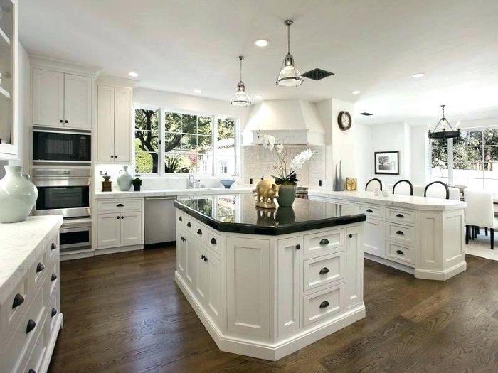 Біла кухня на замовлення фото 3