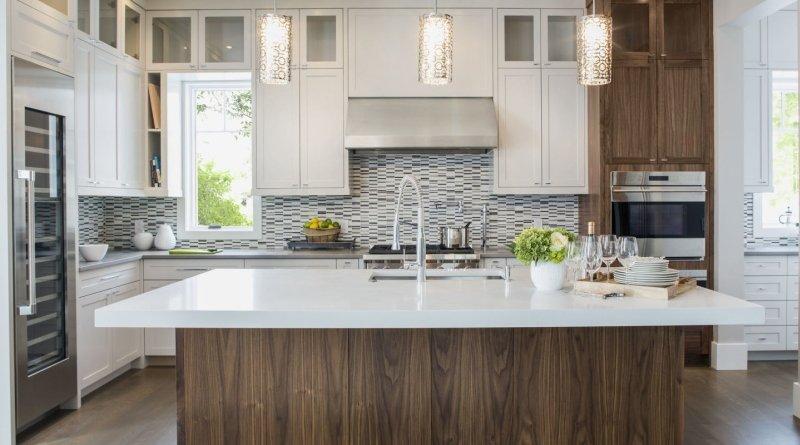 Інтер'єр-кухні-у-стилі-модерн-фото-1