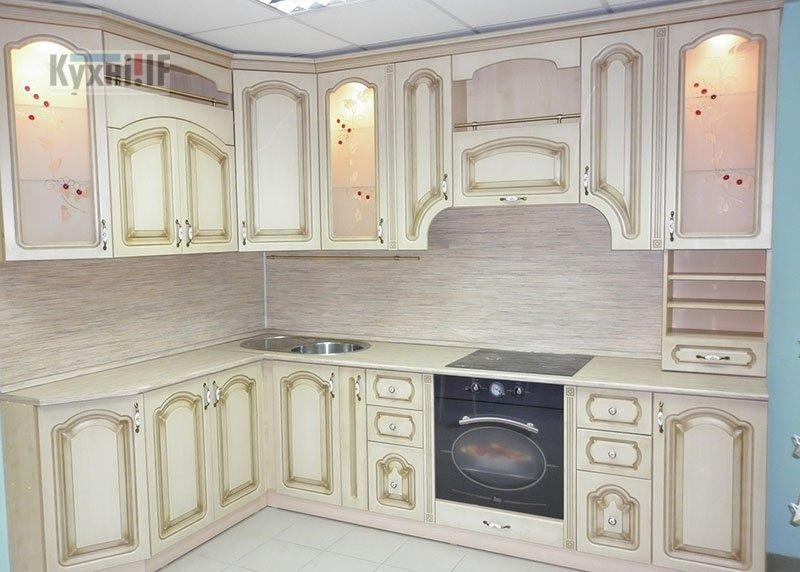 Кухні в класичному стилі фото Кухні.IF-21