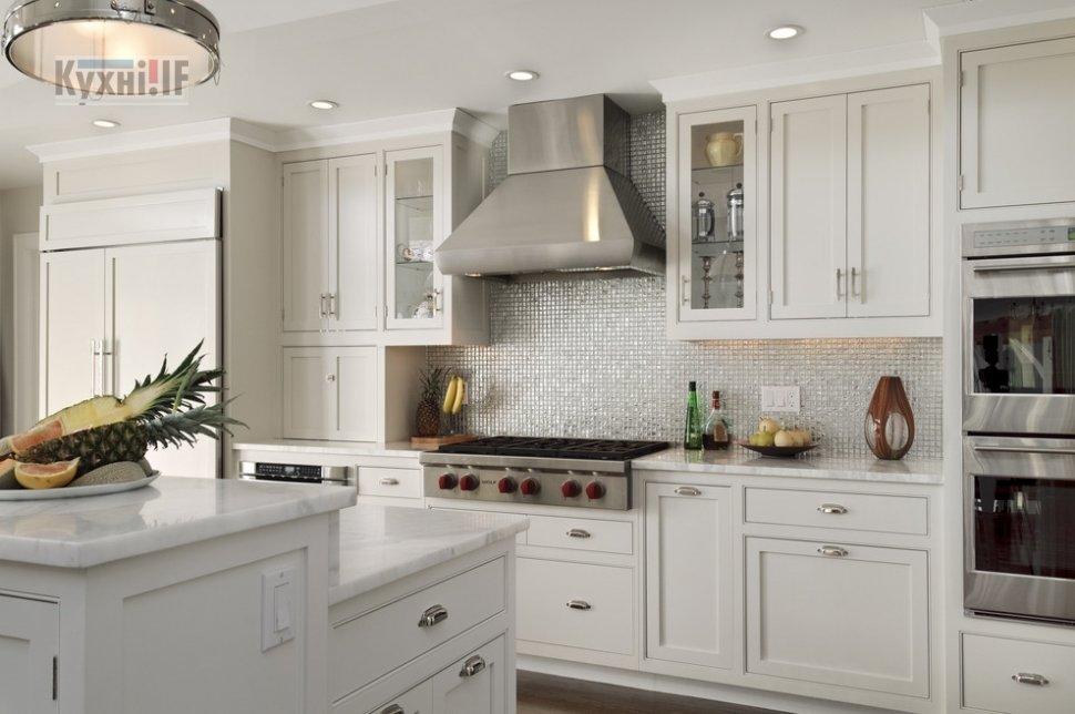 Кухні в класичному стилі фото Кухні.IF-38